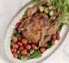 Оригинальные блюда с мясом пернатой дичи. Часть 2