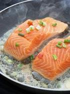 Рецепты для молодых хозяек. Готовим рыбу. Часть 2. Вторые блюда и закуски