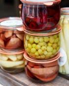 Домашнее консервирование. Часть 2. Приправы и прочие заготовки из фруктов и ягод