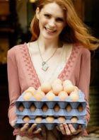Чем полезны яйца?