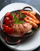 Рецепты для молодых хозяек. Блюда из морепродуктов. Часть 1