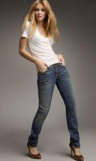 Выбираем и носим джинсы