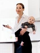 Актуальная тема: Семья или карьера, профессия или материнство?