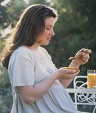 Осторожно: растительные средства при беременности. Часть 1