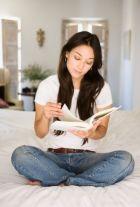 Как хорошо любить читать!