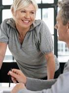 Почему женская инициатива в отношениях бывает наказуема?  Часть 2