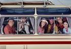 В автобусный тур – с максимальным комфортом