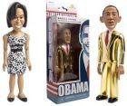 Президент и его куклы