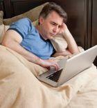 Интернет-шалости любимого мужчины