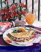 Рецепты завтраков. Часть 1
