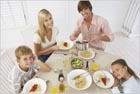 Воскресный обед для всей семьи