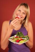 Такие разные диеты. Часть 1