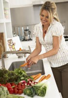 Рецепты для молодых хозяек. Сохраним витамины. Часть 2. Витаминные закуски