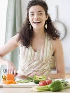 Рецепты для молодых хозяек. Сохраним витамины. Часть 4