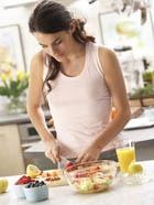 Рецепты для молодых хозяек. Сохраним витамины. Часть 5. На десерт
