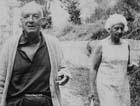 Владимир и Вера Набоковы: его Вера, ее Дар…