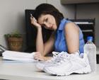 Как похудеть в условиях офиса. Программа первая