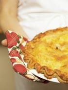 Рецепты для молодых хозяек. Воскресный пирог. Часть 1