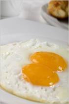 Рецепты для молодых хозяек. Блюда из яиц. Часть 1
