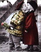 Весенние ароматы любви