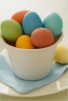 Праздник Светлого Христова Воскресения. Часть 5. Пасхальные яйца