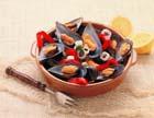 Оригинальные блюда с рыбой и морепродуктами. Часть 2