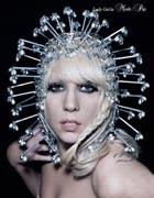 Lady GaGa:  «Я пишу песни под платья»