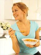 Комплексный обед: стоимость в калориях. Часть 1