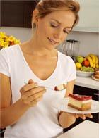 Комплексный обед: стоимость в калориях. Часть 2