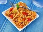 Оригинальные блюда со всего света. Блюда с рисом. Часть 1