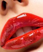 Красная помада: «губы твои алые…»