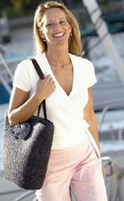 Феномен женской сумочки