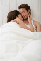Мощный антисекс,  или Любовь на мате