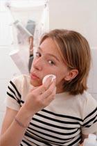 Средства китайской медицины для здоровой кожи. Часть 2. Лечение розацеи и псориаза
