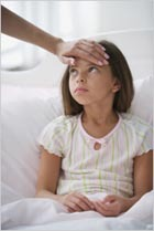Антибиотики: страх для родителей, спасение для детей