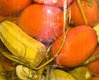Домашнее консервирование. Огурцы, помидоры. Часть 3