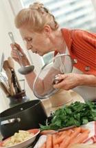 Бабушкины рецепты. Часть 1. Первые блюда