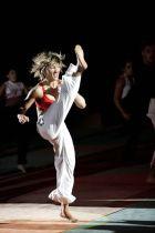 Боди-карате - дисциплина для  хорошей физической формы и расслабления