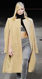 Мода осень-зима 2010-2011. Часть 1