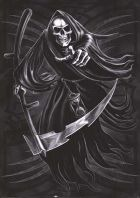Тень смерти за спиной генсека