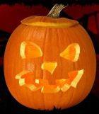 Хэллоуин - веселись, чтобы не было страшно!