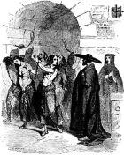 «Молот  ведьм»: приглашение  на казнь