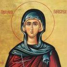 Святая великомученица Параскева и пятничные таинства