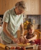 Бабушкины рецепты. Часть 1