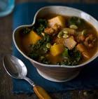 Суп на все случаи жизни. Часть 3