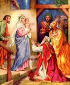 Праздник трех волхвов