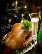 Рождественский гусь, или 10 идей приготовления праздничной птицы. Часть 1