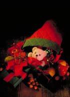 Рождественский пир. Часть 1
