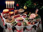 Рождественский пир. Часть 2