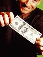 Деньги: Заманить в свою ловушку